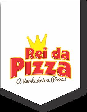 REI DA PIZZA, PIZZA FORTALEZA, PIZZAS