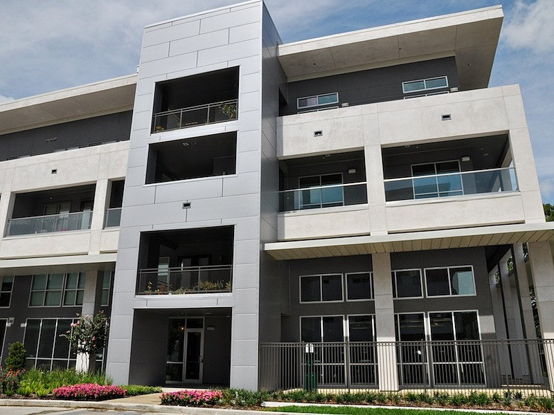 Locate Corporate Housing When Traveling To Houston ...