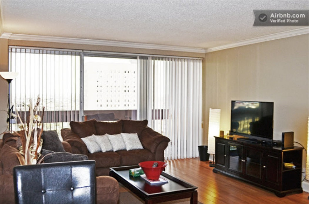 Houston Furnished Corporate Apartments