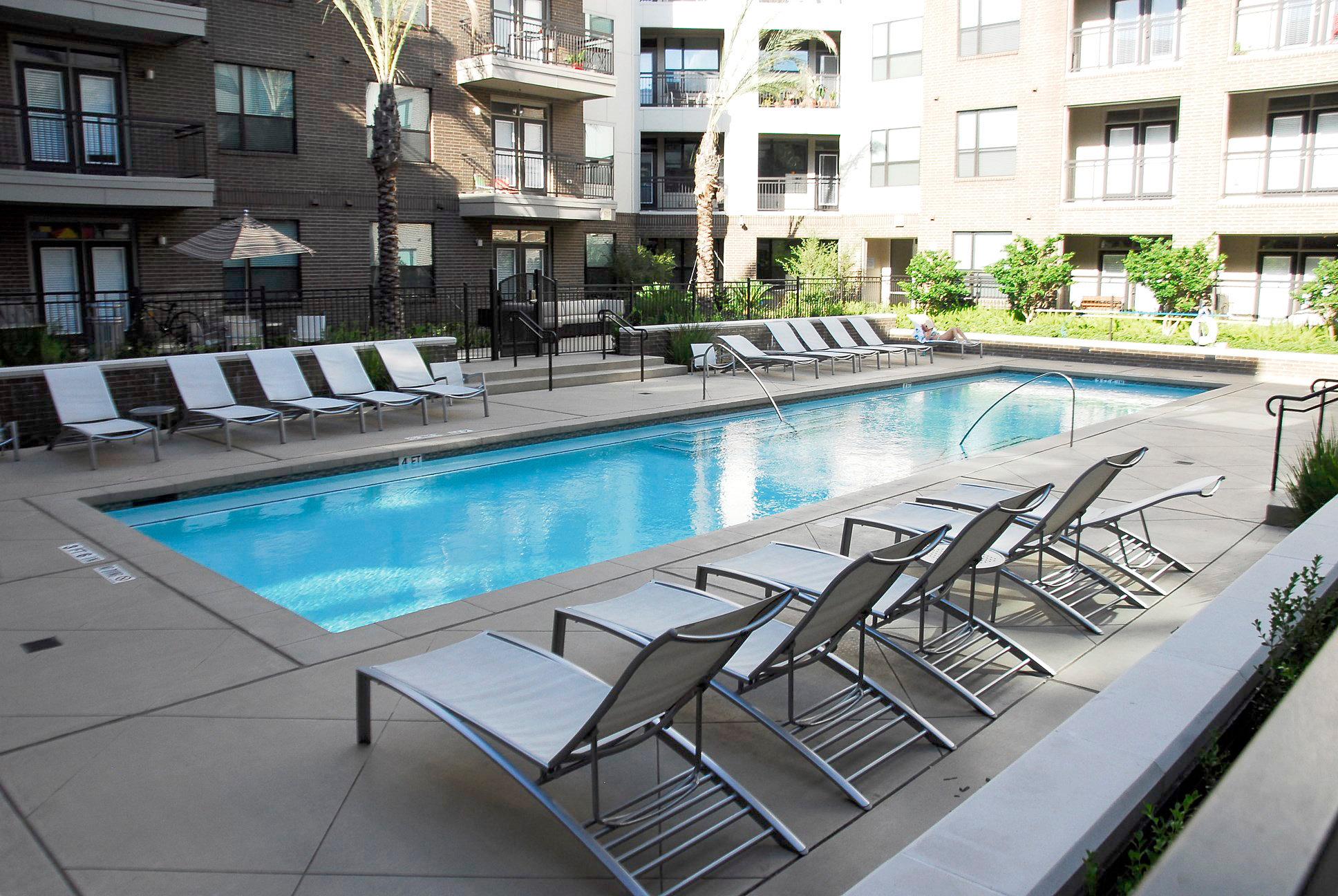 Apartments Houston Tx