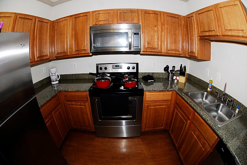 Short Term Furnished Apartments Dc