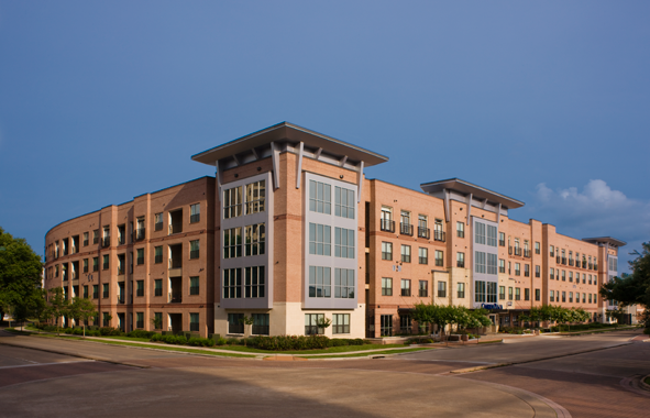 Furnished Apartments Upper Kirby Houston