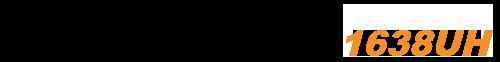 Mutoh VJ-1638UH logo