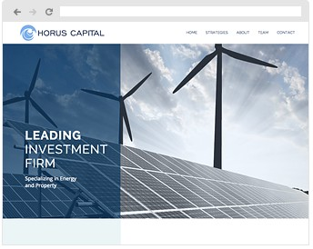 Horus Capital -Leading Investment Firm