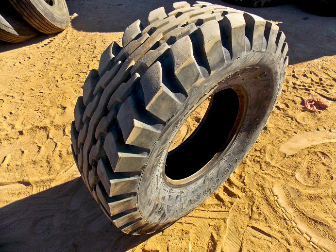 Goodyear Wrangler Rt Ii Alphatread Military Tires