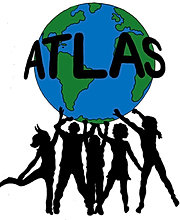 Atlas DIY Immigration immigrant empowerment logo