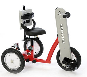 "Rehatri 12"" Hand and Foot Cycle €595"
