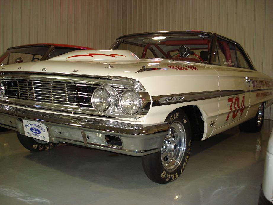 1964 Galaxie Lightweight