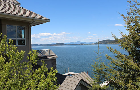 Breathtaking CDA Lake Views