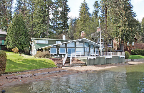 2430 E. Par Harbor Rd., Hayden Lake