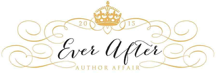 Ever After Author Affair 7/18/15 Columbus, OH