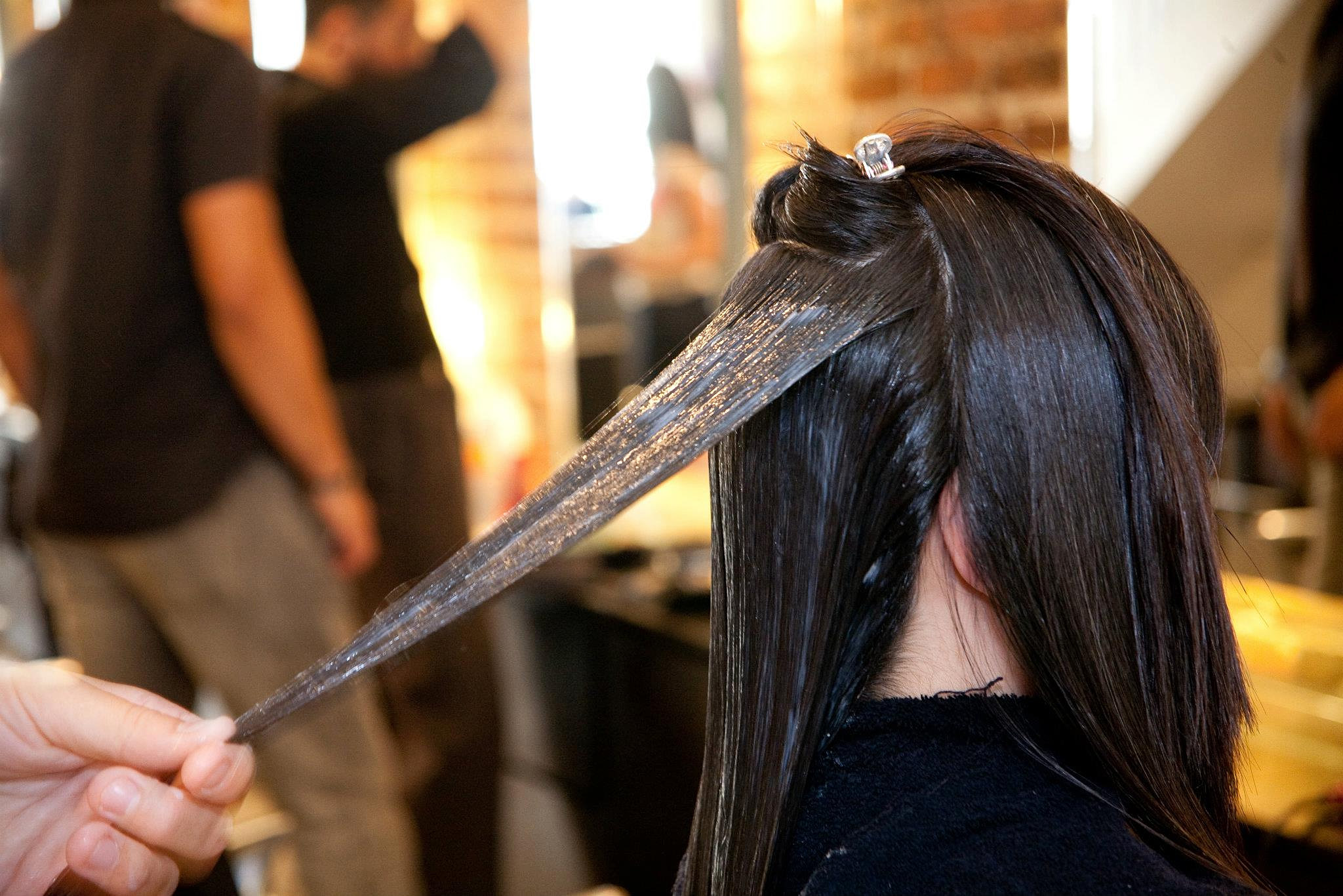 Patrick Evan Salon Voted Best Hair Salon In Sf By Allure