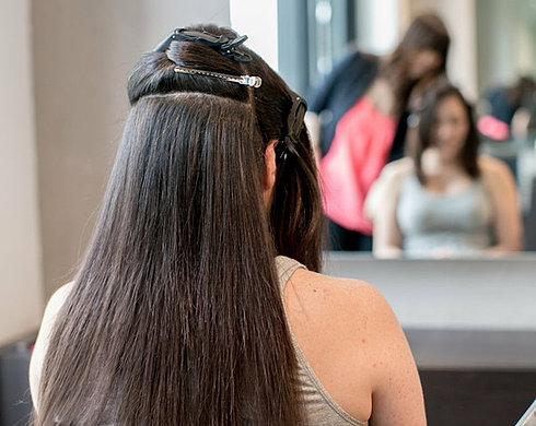 Hair Extensions In San Francisco Union Square