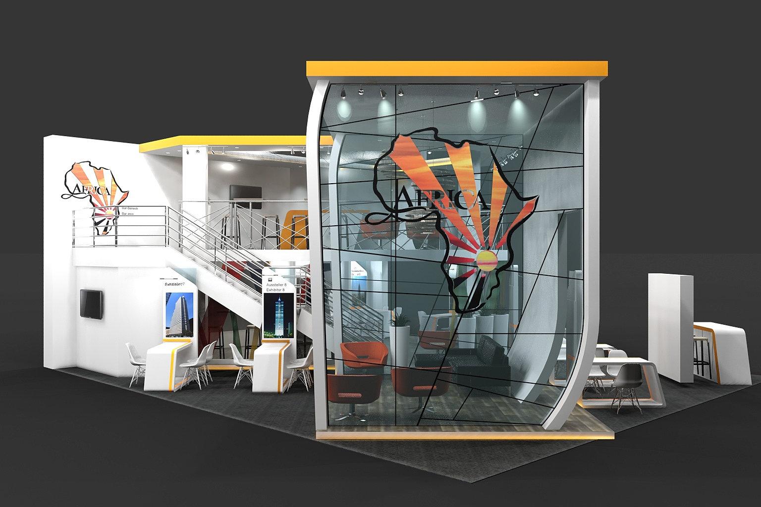 Exhibition Stand Revit : Daniellsdesigns exhibition stand design proposal