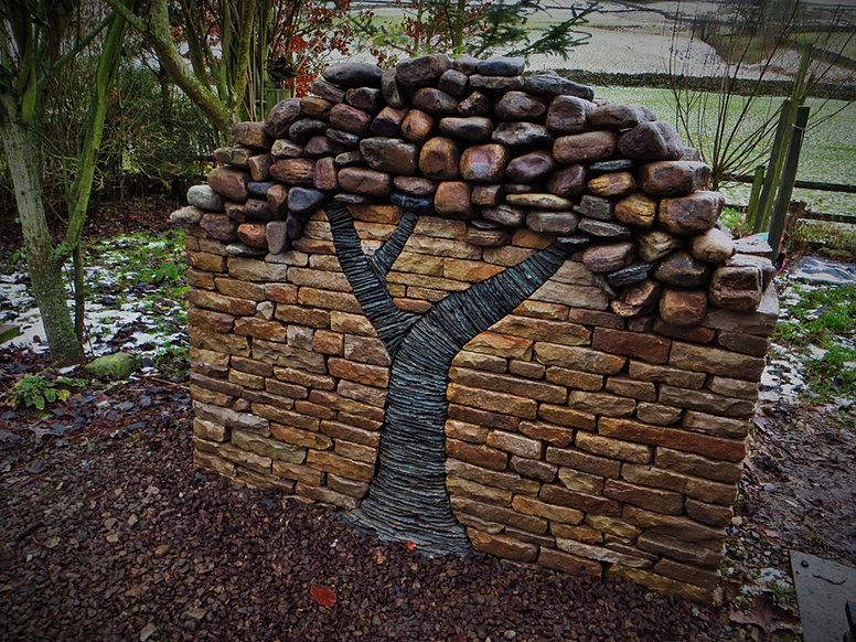 Lambeth Stonework | Traditional Dry Stone Walling & Stone ...