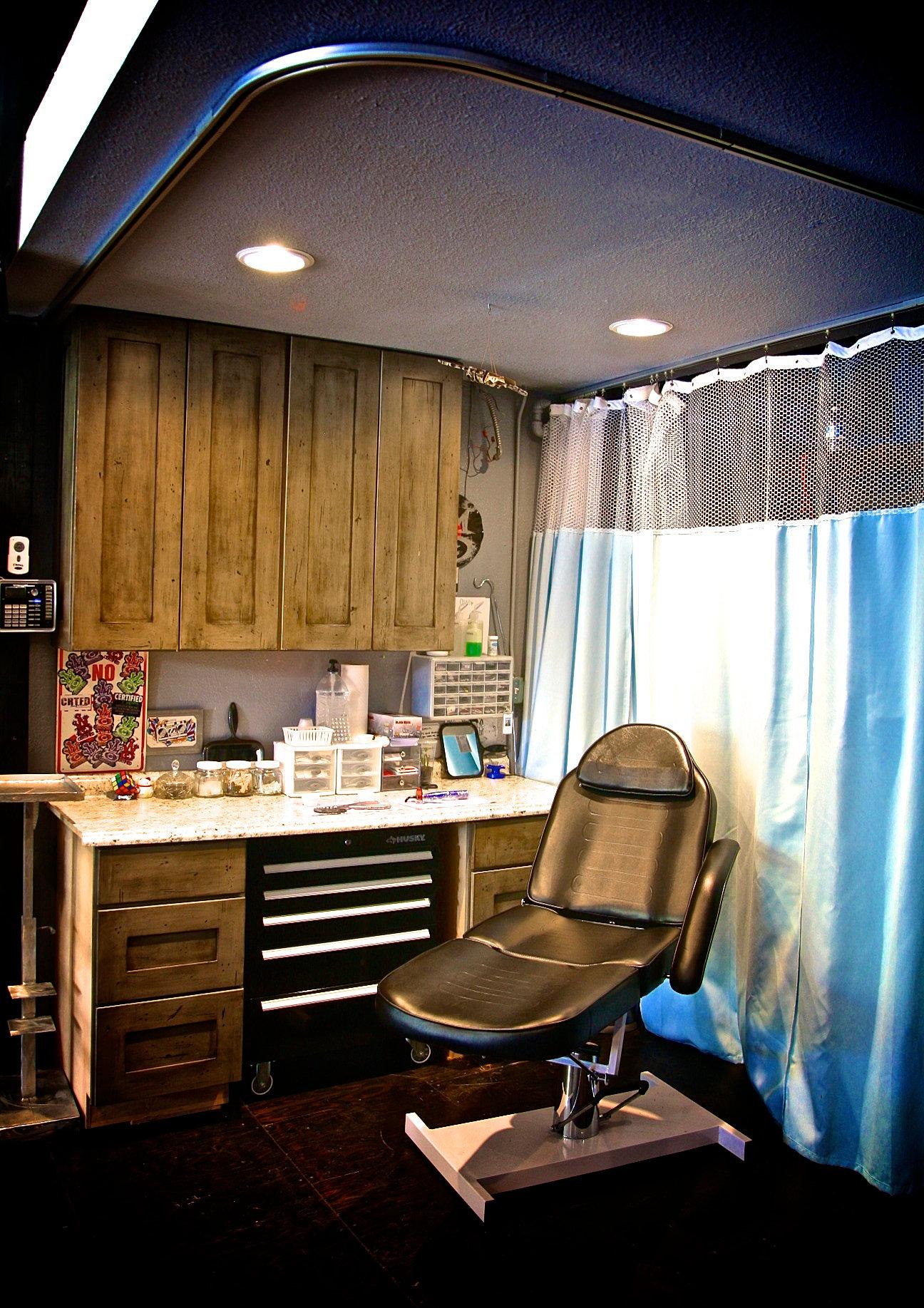 Denver tattoo shop for Best tattoo shops in denver co