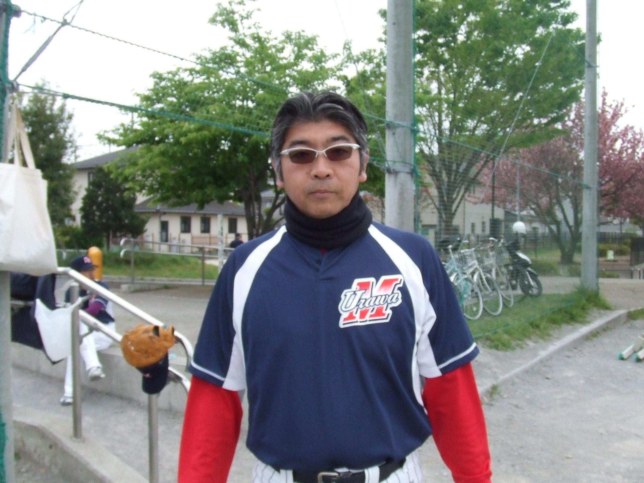 スローボールの打ち方 -軟式野球をやっている社会 …