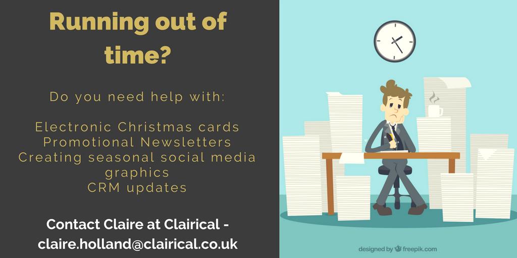 Need help this Christmas?