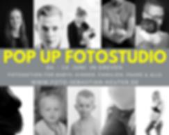 Rosa und gelb Pop Mode Foto Collage.png
