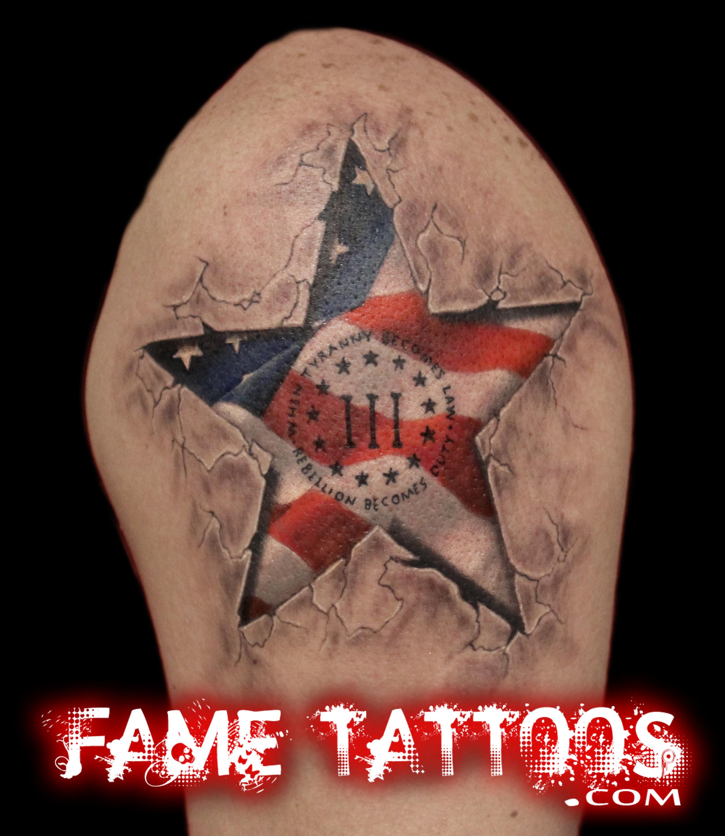Best Tattoo Artist In Miami Shops 3d