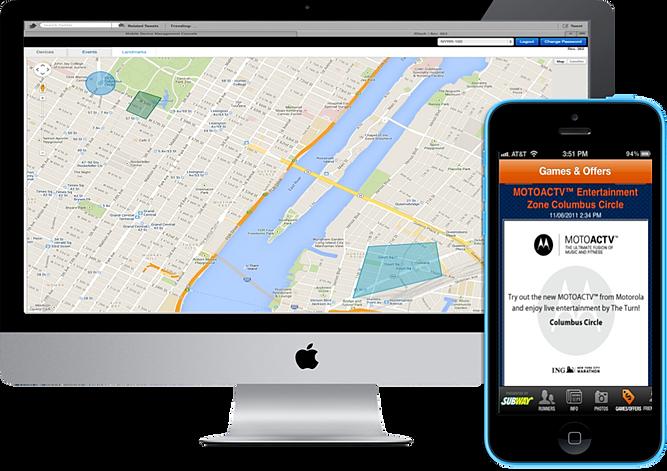Motorola Offer - NYC Marathon