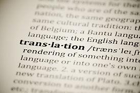 Traduire