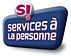 Service à la personne site gouvernemental