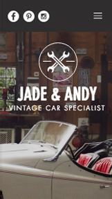 Eski Araba Garajı