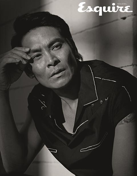 <b>Craig Fong</b>, Actor, Movie, Television, Film, Action, Asian, China - 59e67f_271f924140384ec5b324131c92ff7c05