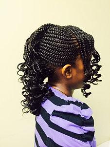 Sunu hair braiding Style