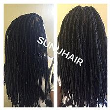 Faux Locs - Sunu Hair