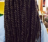 Large Size Senegalese Twists