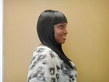 Weaves - Full Head Sew-In