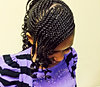 Sunu hair braiding