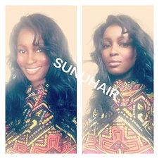 Beautiful Weaves - Sunu hair