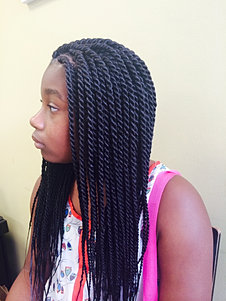 Large senegalese twists sunu hair
