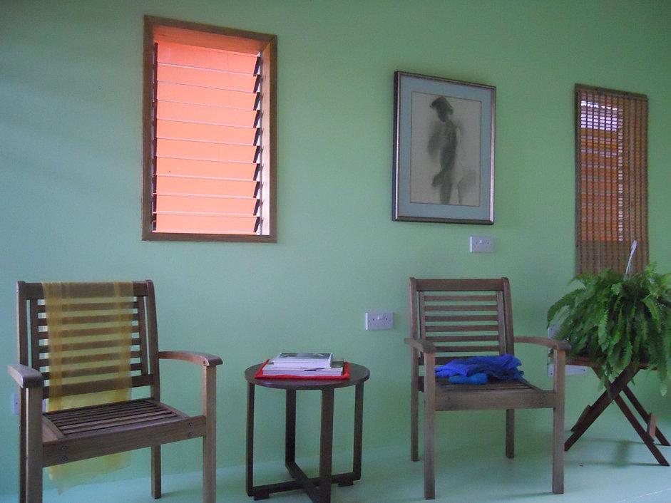 Accommodation in Grenada Caribbean
