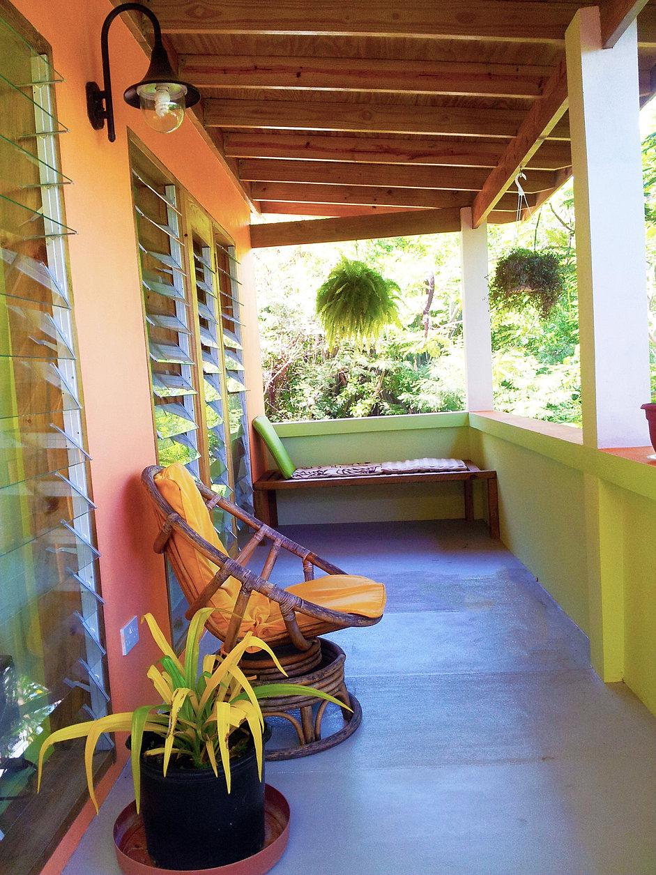 True Blue Grenada Apartments