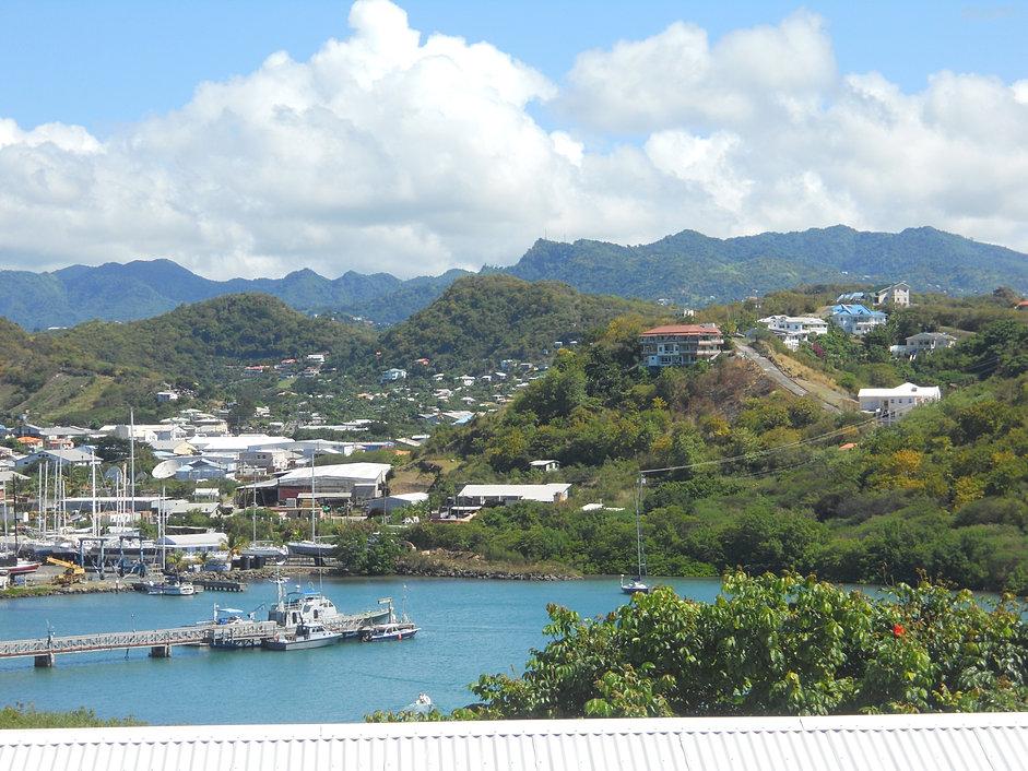 True Blue Bay Villas Grenada