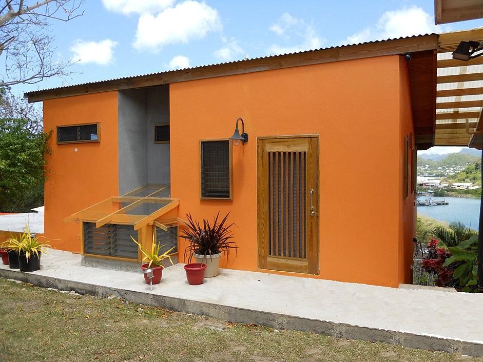 Grenada Apartments