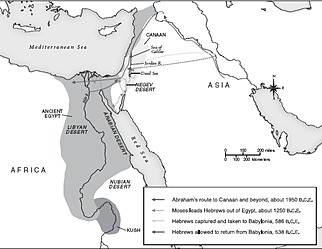 Mr Kennellys Online Classroom Ancient Egypt And The Middle East - Map of egypt kush