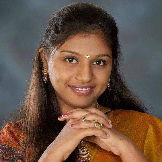 Vj Sasikala Nagarajan