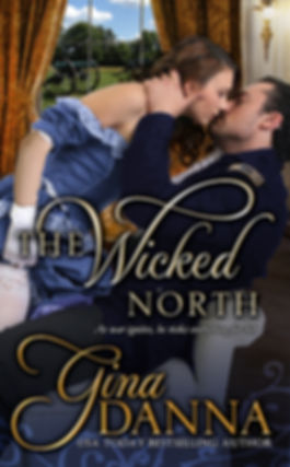 The Wicked North by Gina Danna