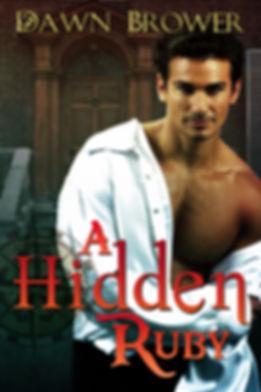 A Hidden Ruby by Dawn Brower
