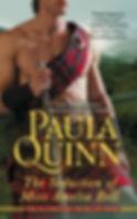 Paula Quinn