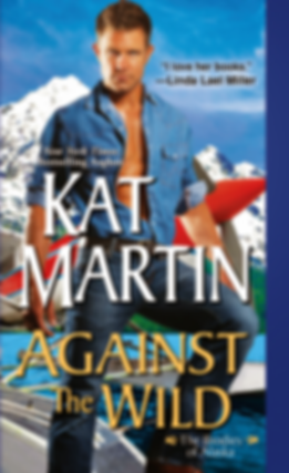 Against the Wild by Kat Martin