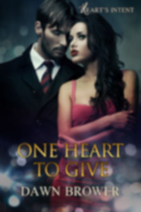 One Heart to Give by Dawn Brower