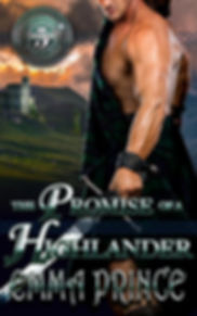 The Promise of a Highlander