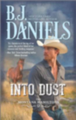 Into Dust by BJ Daniels