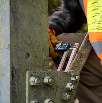 steel corrosion assessment